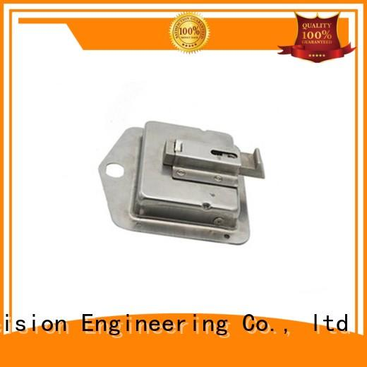 good quality sheet metal assembly assembly factory for air valve