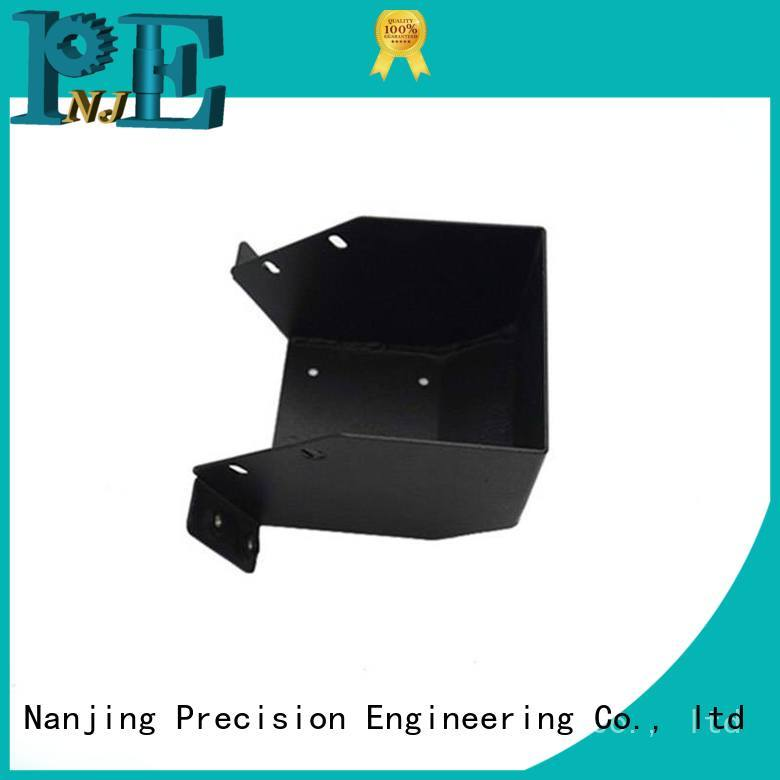 NJPE durable precision stamping factory price for industrial automation