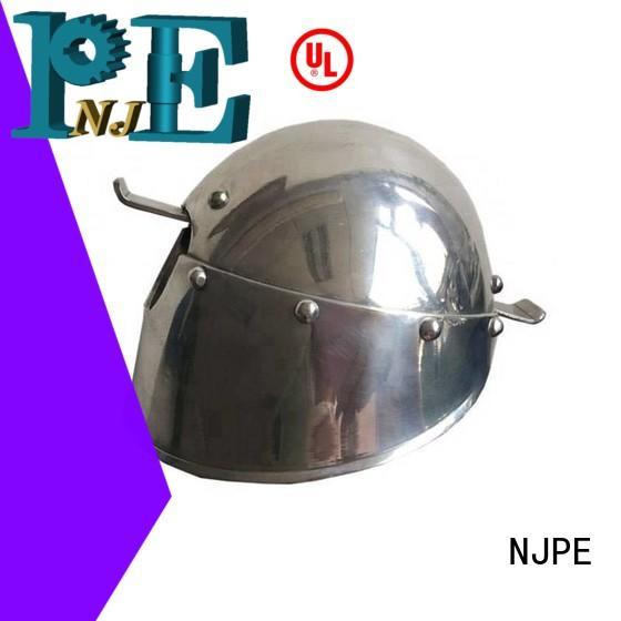 NJPE adjusted thomas cnc machining supply for automobile