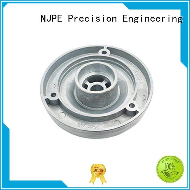 good quality cnc manufacturing parts from china for equipments