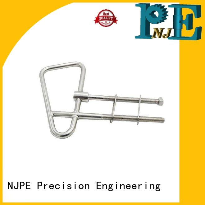 aluminum fabricated metal products grab now for equipements NJPE