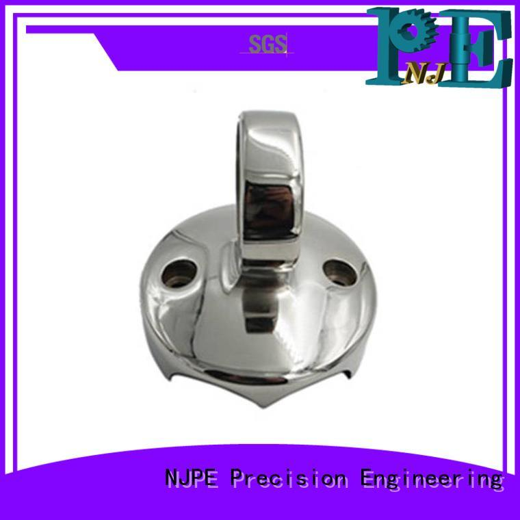 NJPE perfect cnc products vendor for industrial automation
