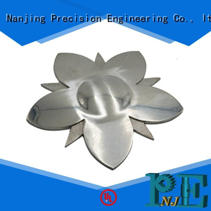 NJPE perfect cnc training suppliers for equipments