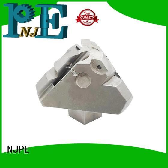 Best cnc parts online shop cnc manufacturer for industrial automation