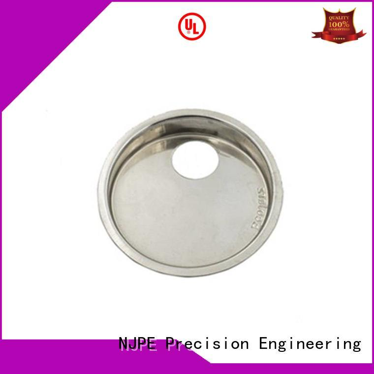 generator metal stamping supplies marketing for automobile