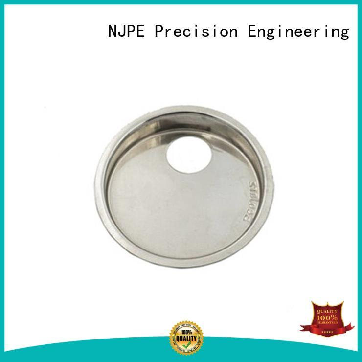 High precision metal stamping non standard steel stamping parts