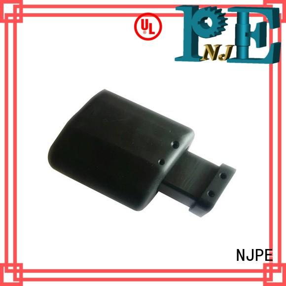 High precision mechanical assembly plastic products