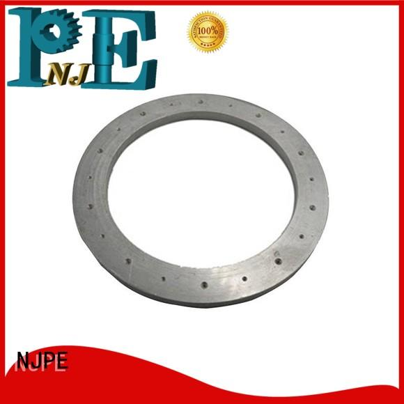 NJPE Custom forging and casting difference for business for industrial automation