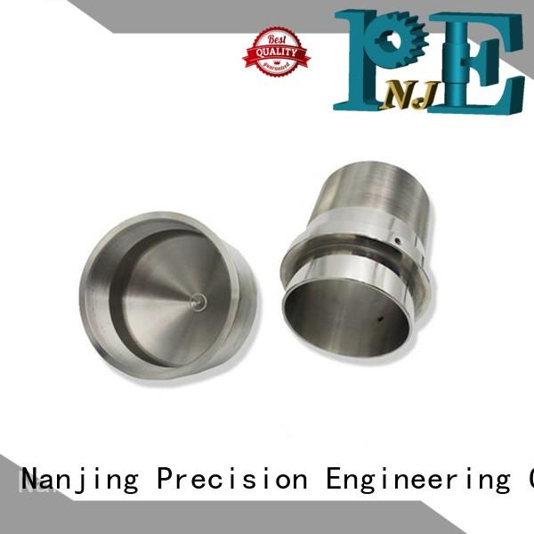 NJPE professional machining center suppliers for automobile