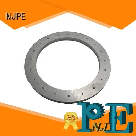 NJPE good to use cnc roll forming for sale for industrial automation