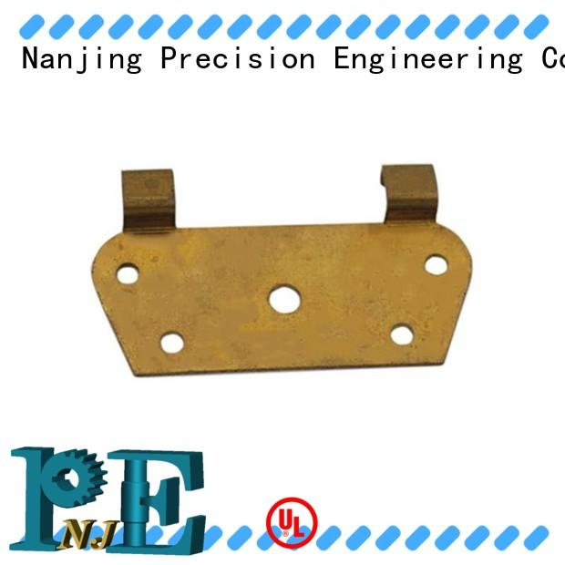 NJPE Latest cnc machining china for sale for equipments