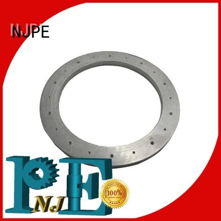 NJPE Top cnc india overseas market for industrial automation
