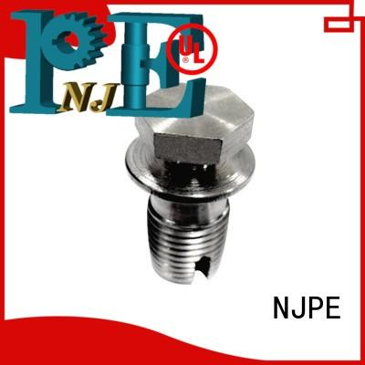 NJPE good to use pneumatic drop hammer manufacturer for industrial automation