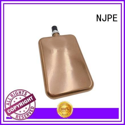 NJPE rod metal fabrication toronto supply for equipments