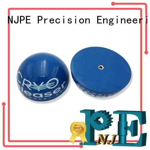 NJPE stainless sheet metal fabrication grab now for equipements