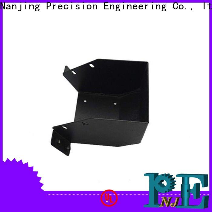 NJPE cover cnc embossing company for automobile