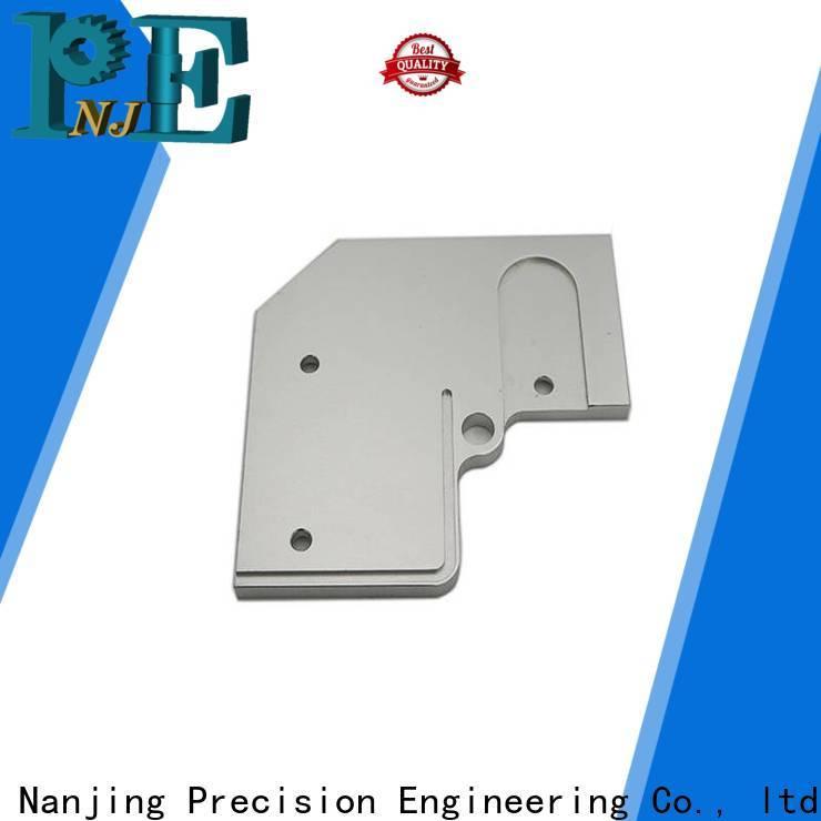 NJPE Top cnc details for business for air valve