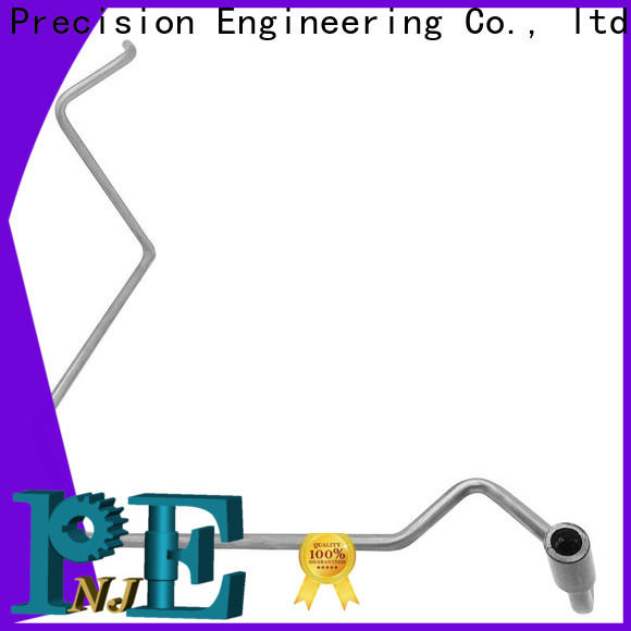 NJPE high efficiency large diameter pipe bending in china for automobile