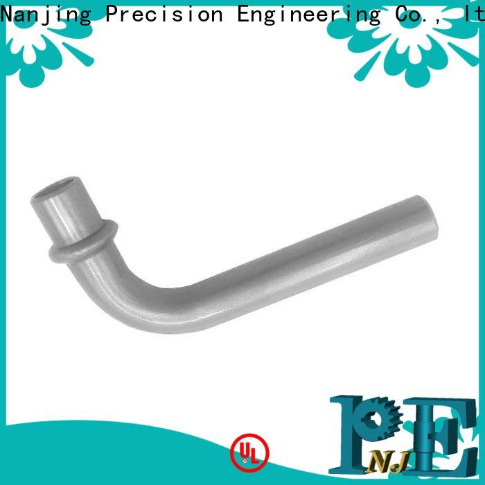 NJPE alloy pipe bends factory for equipments