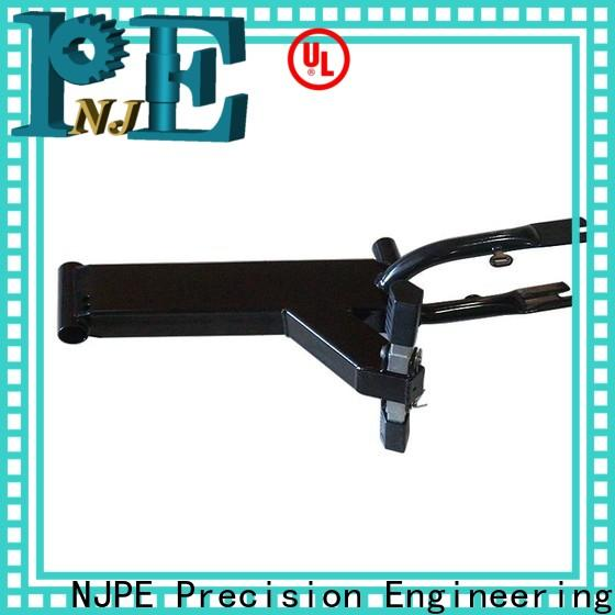 NJPE New metal punch suppliers for automobile