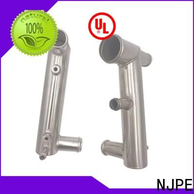 NJPE high reputation metal tube forming company for industrial automation