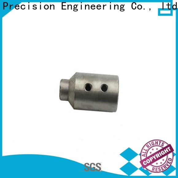 New production cnc machining machined company for air valve