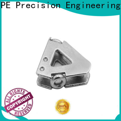 NJPE perfect makecnc supply for equipments