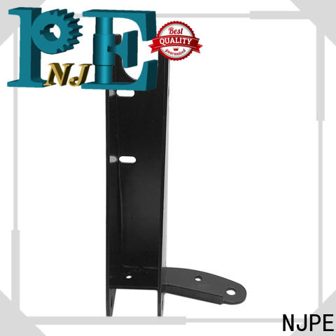 NJPE solid hvac sheet metal fabrication tools overseas market for industrial automation