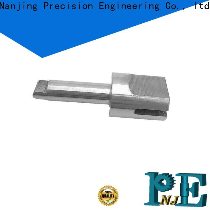 NJPE Top cnc rapid prototyping suppliers for automobile