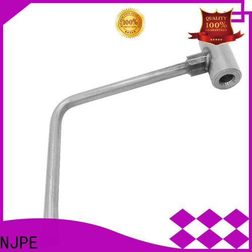 NJPE chicago pipe bending supply for air valve
