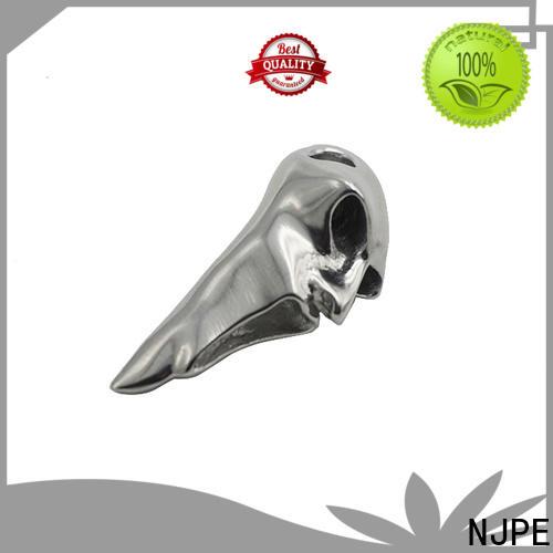 NJPE product aluminium milling service marketing for automobile