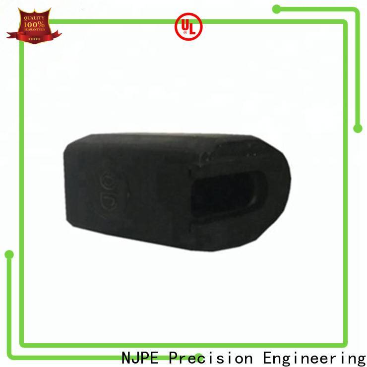 NJPE Best cheap plastic injection moulding manufacturers for equipments