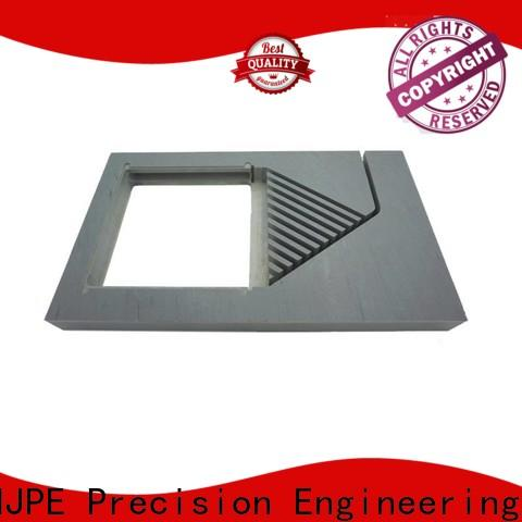 NJPE Best precision machining factory price for industrial automation