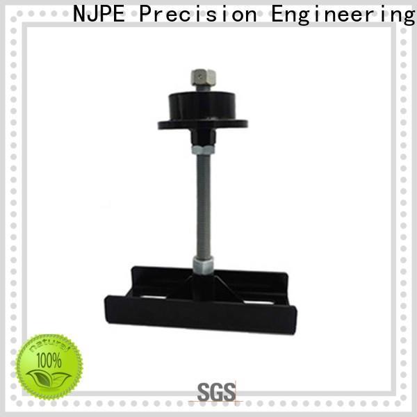 NJPE Custom bracket assembly factory for equipments