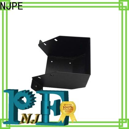 NJPE helmet cnc drill manufacturer for equipments