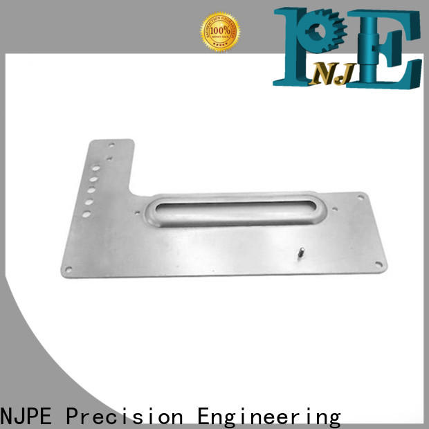 NJPE durable micro cnc factory for industrial automation