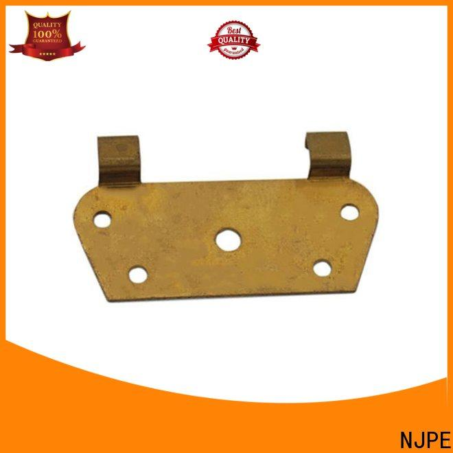 NJPE High-quality cnc suppliers simple operation for equipments