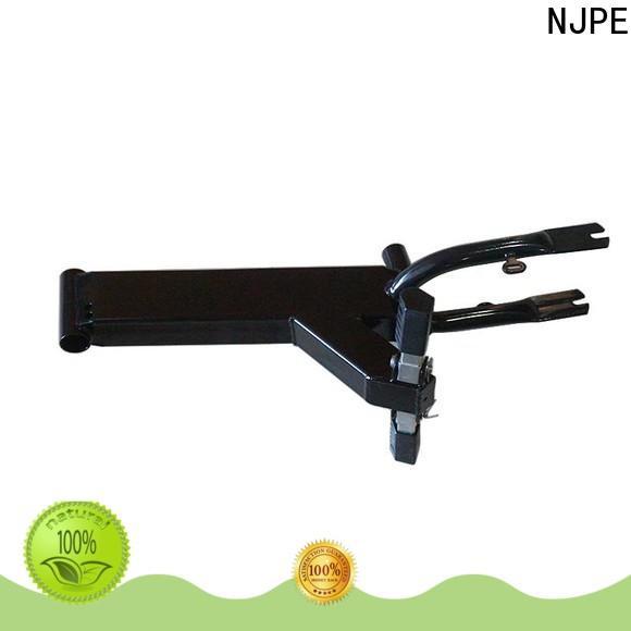 NJPE high reputation metal fabrication methods overseas market for equipments