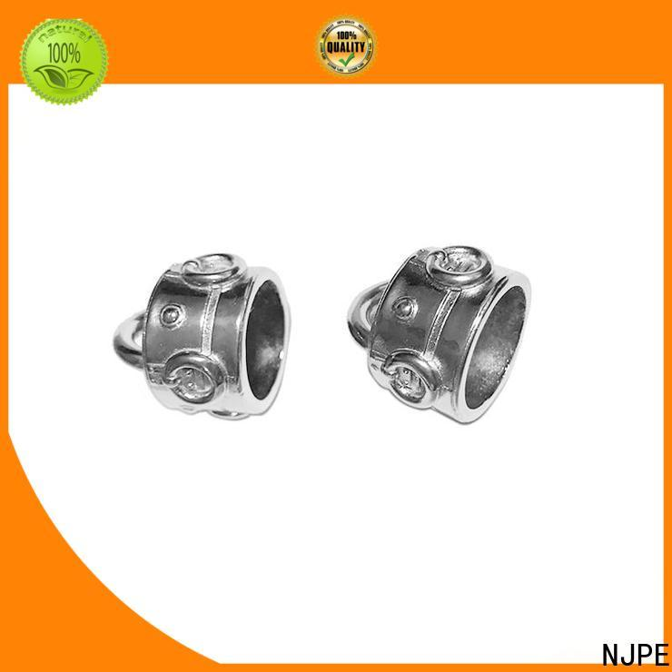 NJPE baggage cnc manufacturing companies from china for equipments