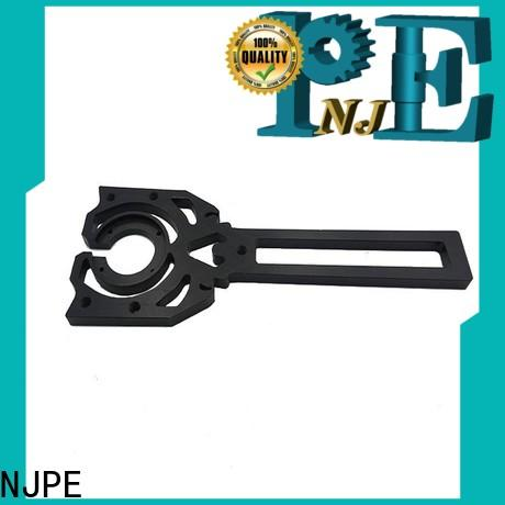 NJPE professional machining brass for business for industrial automation