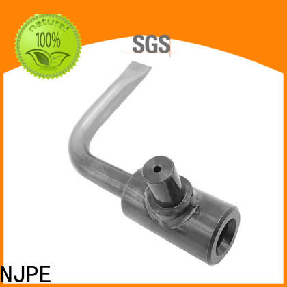 NJPE pipe mandrel factory for automobile