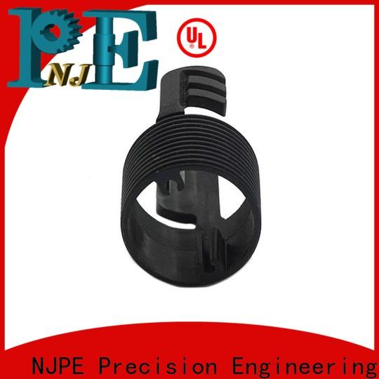 NJPE plastic injection molding companies in canada company for industrial automation