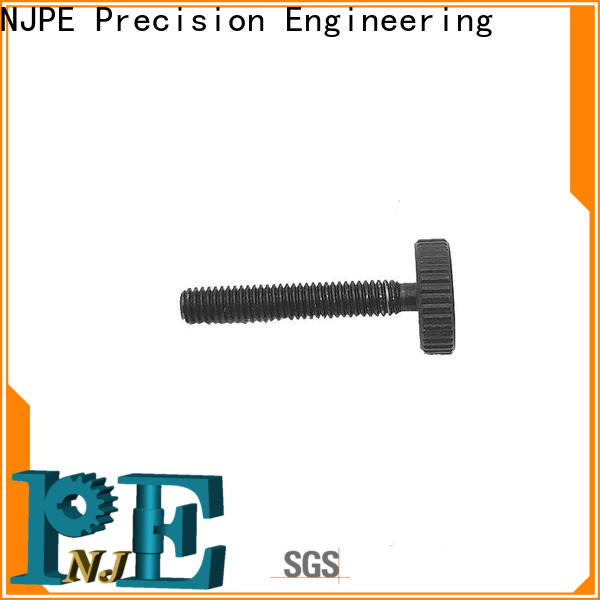 NJPE hexagonal what does cnc stand for energy saving for automobile