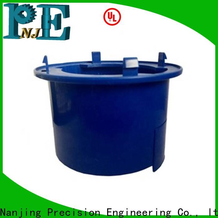 High-quality cheap plastic injection molding Suppliers for equipments