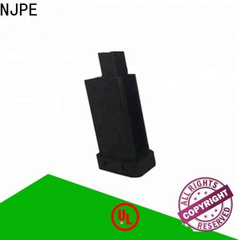 NJPE Latest custom plastic molding factory for equipments