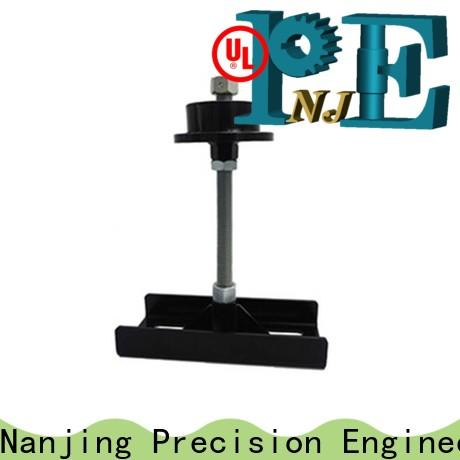 NJPE chassis bracket assembly vendor for industrial automation