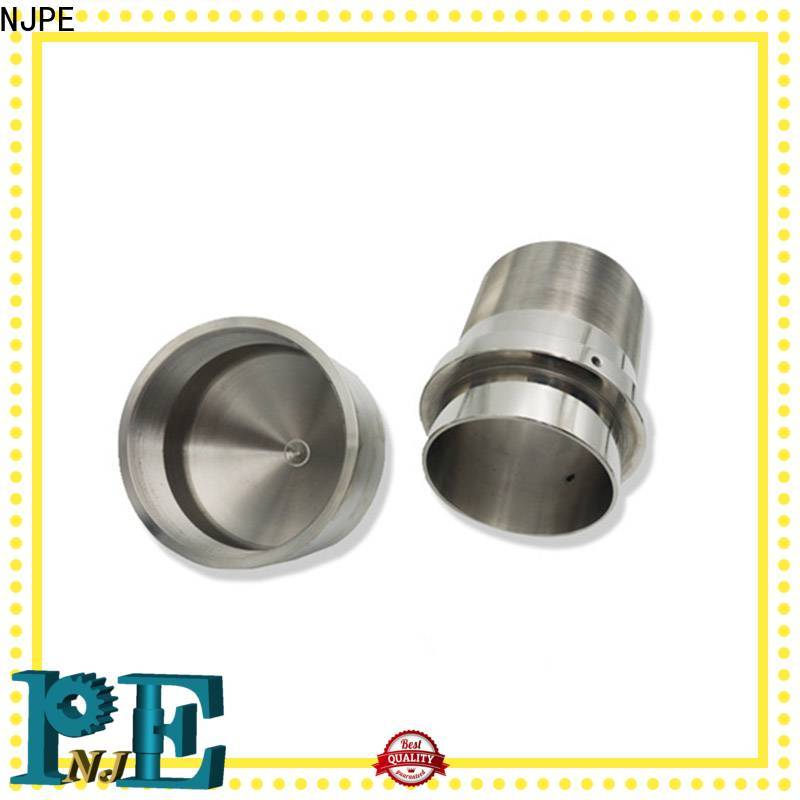 NJPE machining heavy machining manufacturers for industrial automation