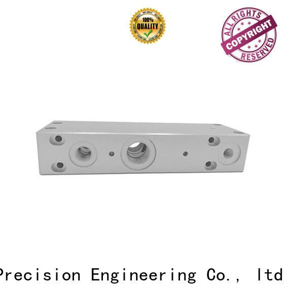 NJPE adjusted cnc machining inc supply for air valve