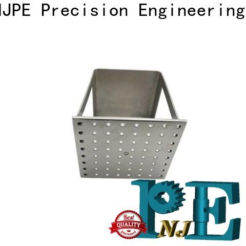 NJPE adjustable structural steel fabrication companies for business for industrial automation