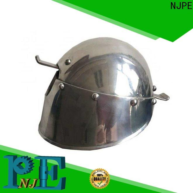 NJPE safe wire bending companies energy saving for industrial automation